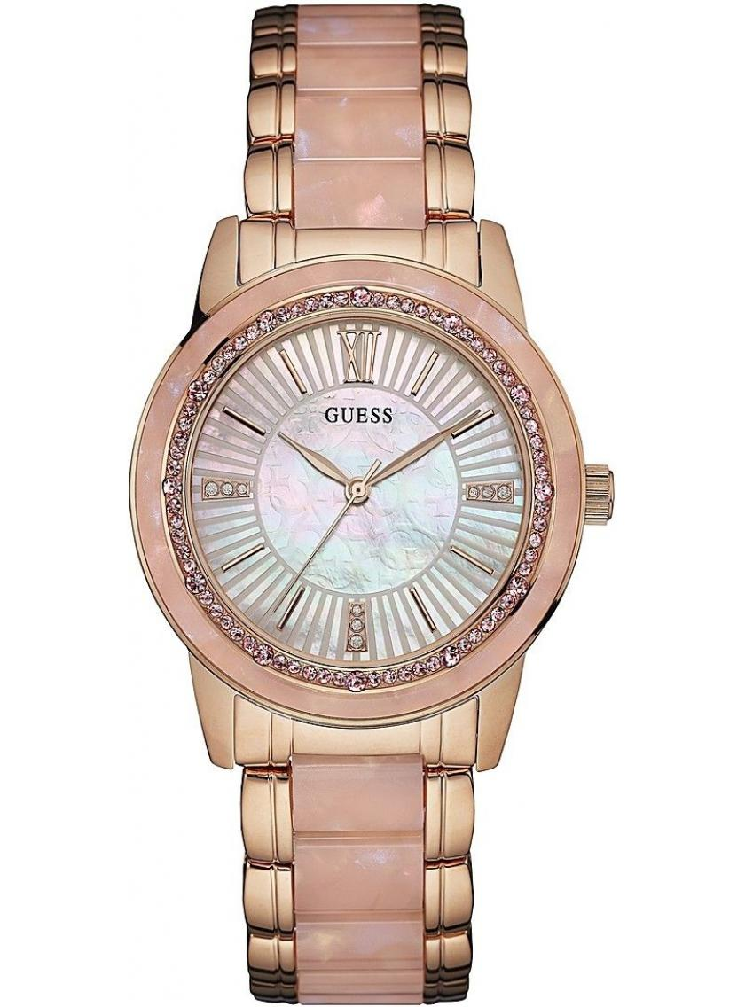 75d6e8761 Dámske hodinky GUESS Trinity W0706L4 | Klenoty-buran.sk