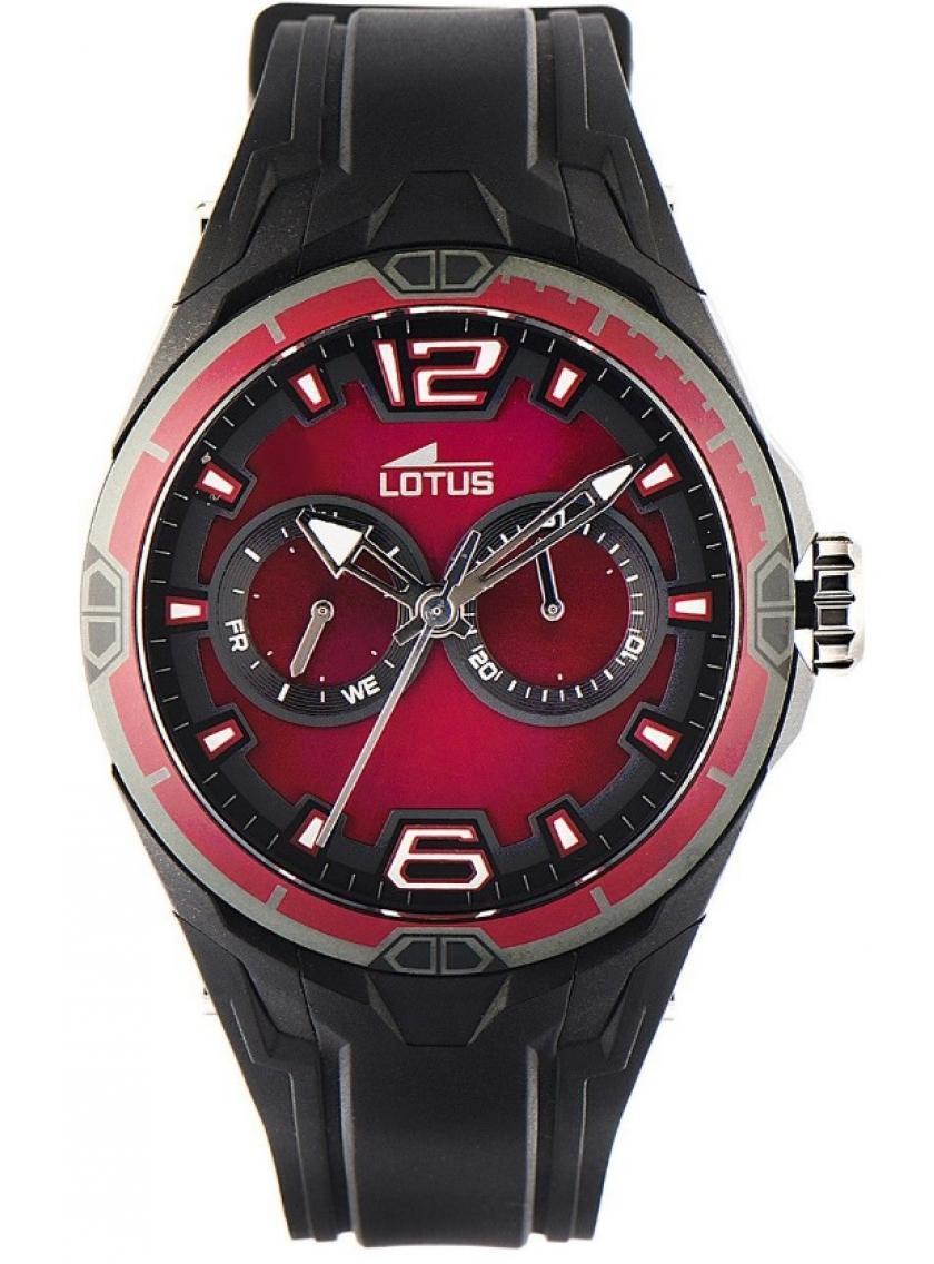 Pánske hodinky LOTUS Multifunction L18184 2  120dce7df0