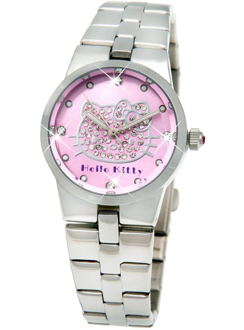 Dámske hodinky HELLO KITTY HK6704-542  f6ff0eaaa59