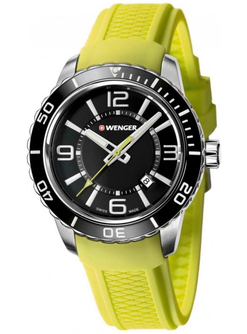 Pánske hodinky WENGER Roadster 01.0851.115  aa03e2735ce