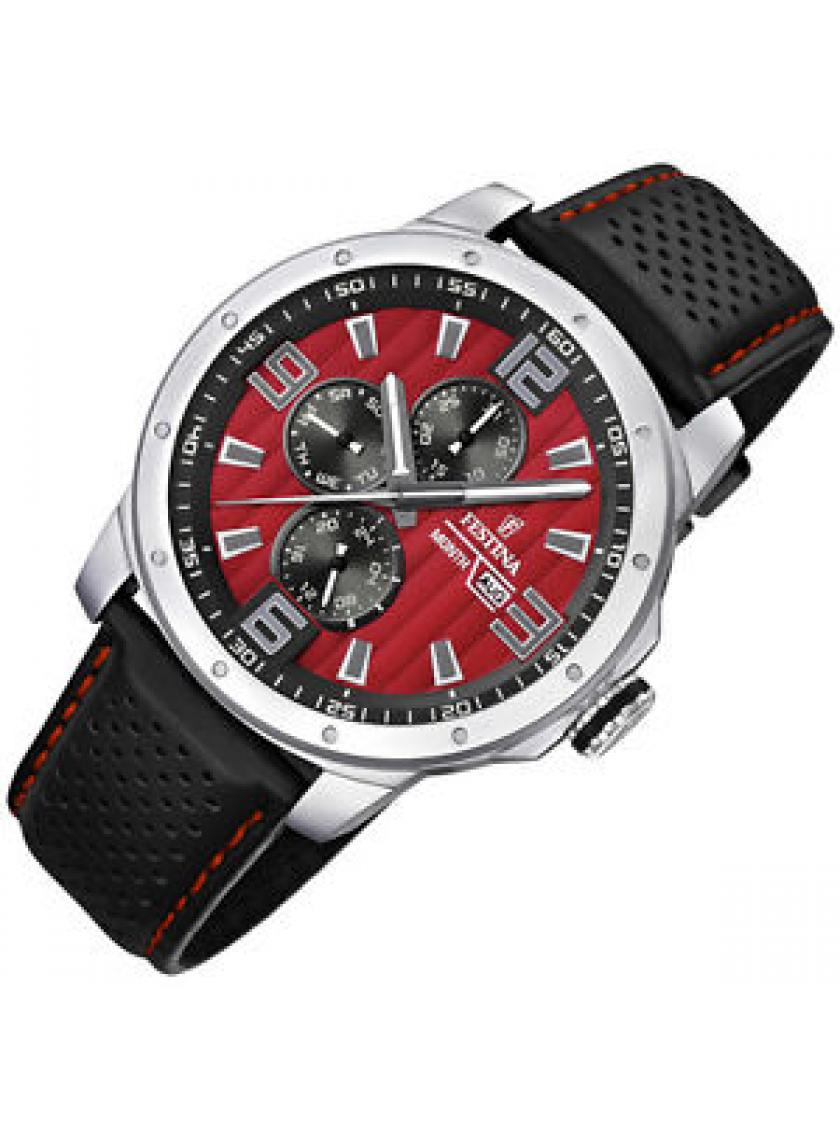 ... Pánske hodinky FESTINA Multifunction 16585 7 ... 200ab746b77