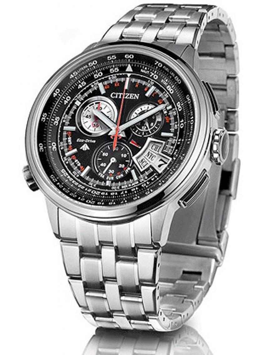 Pánske hodinky CITIZEN Promaster Sky BY0011-50E ... b68a8f7ae16