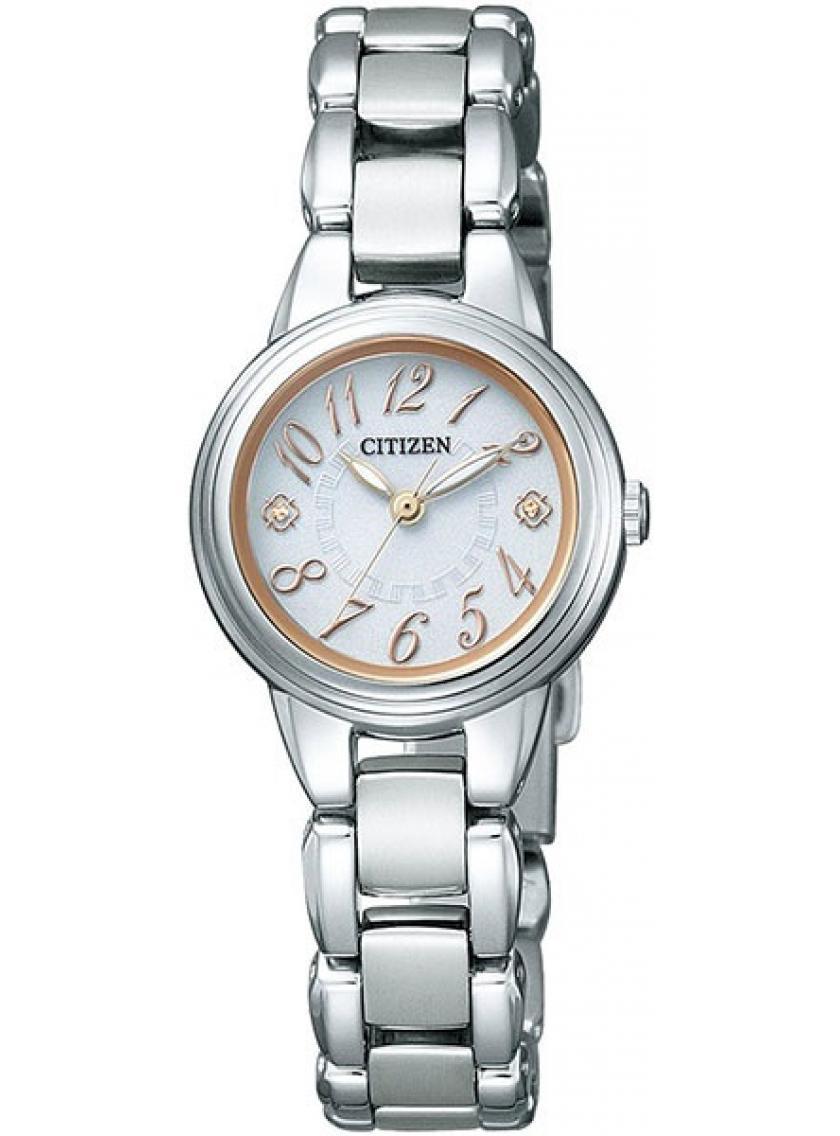 Dámske hodinky CITIZEN Eco Drive Titanium EX2030-59A  542b5123dfb