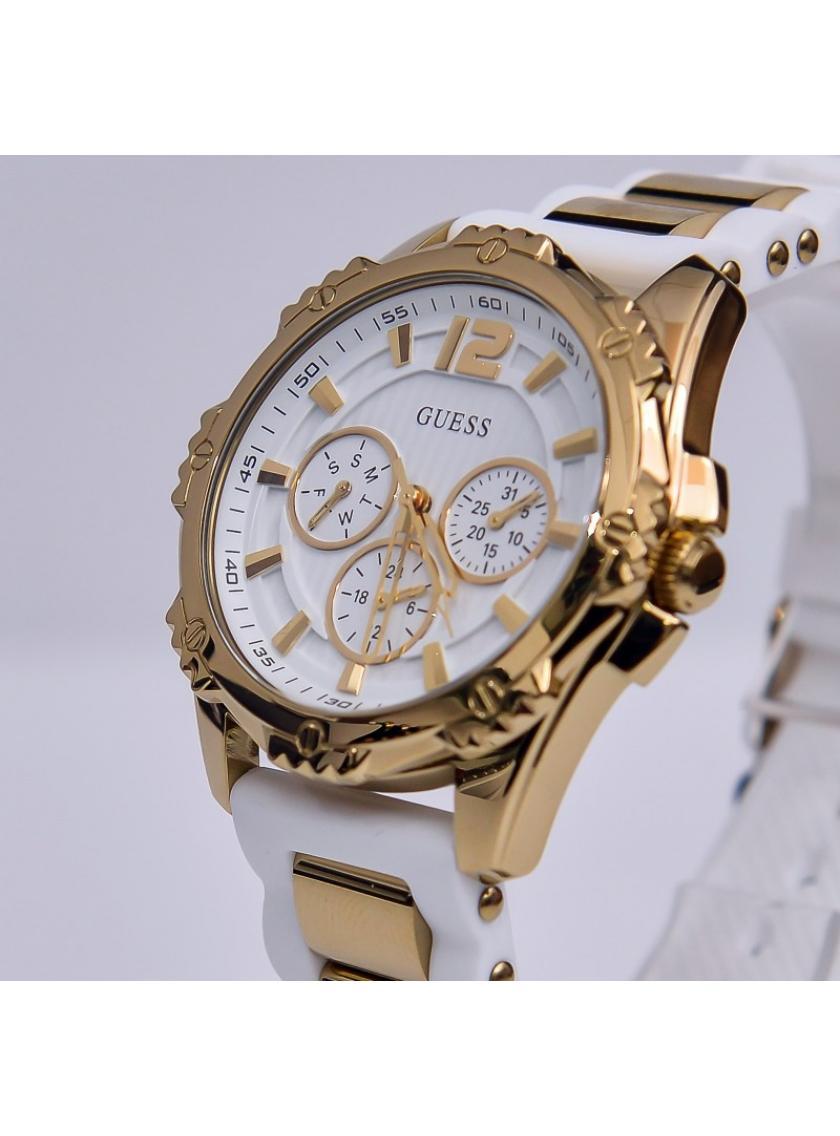 2ab9f4a0f Dámske hodinky GUESS Intrepid 2 W0325L2 | Klenoty-buran.sk