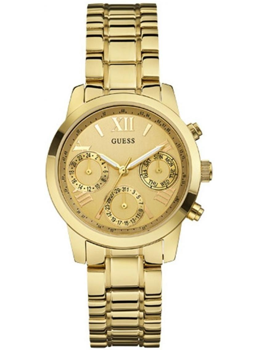 Dámske hodinky GUESS Mini Sunrise W0448L2  e4d5528d520
