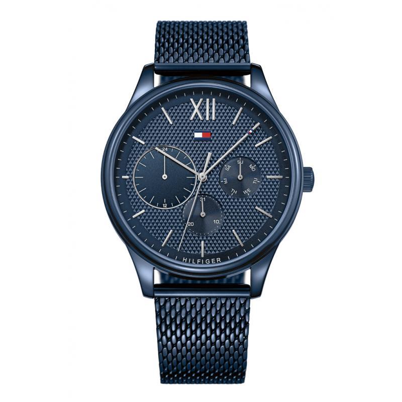 3D náhled Pánske hodinky TOMMY HILFIGER 1791421 bf2ff52e5ef
