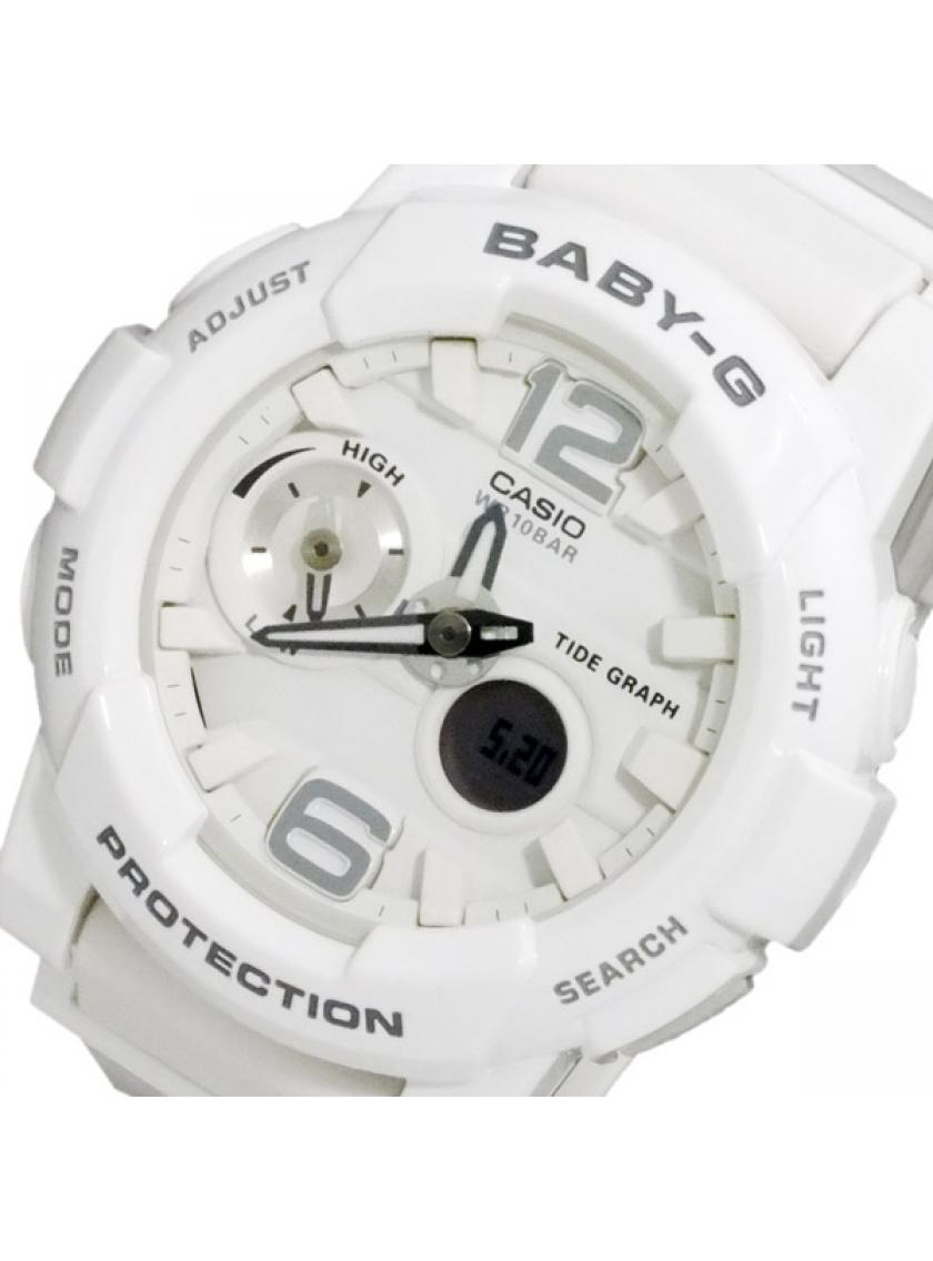 Dámske hodinky CASIO Baby-G BGA-180-7B1 ... 4e0205d3e1