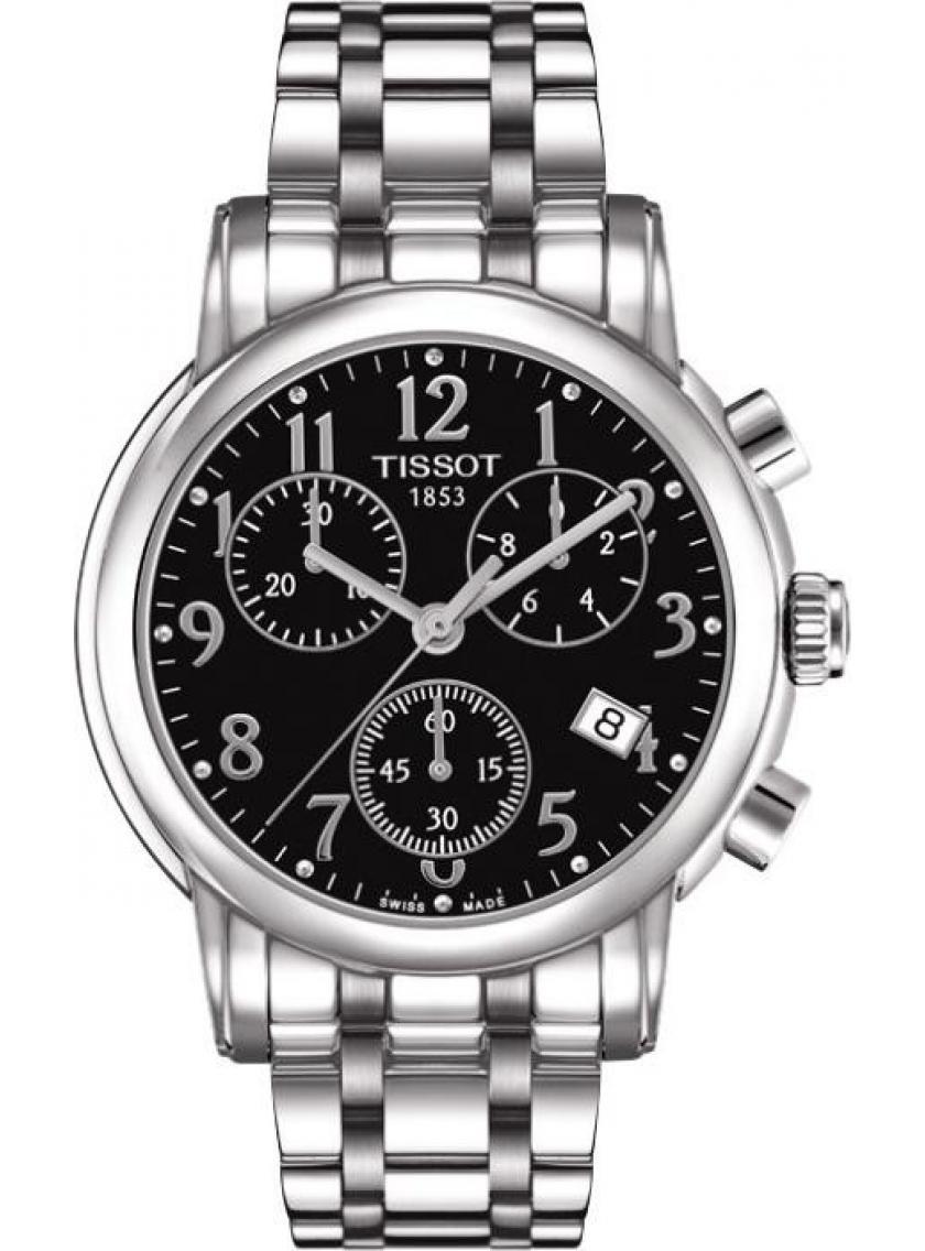 9e8c2a1e57a Dámske hodinky TISSOT Dressport T050.217.11.052.00