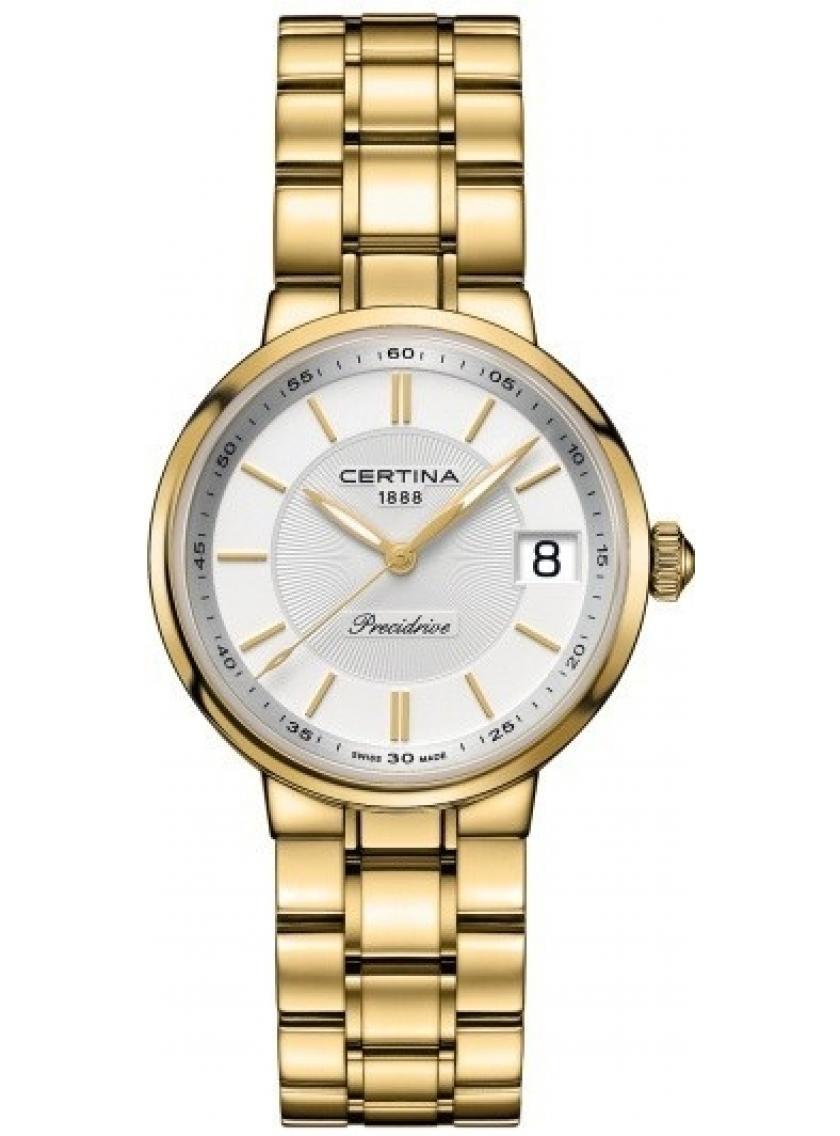 fb690e7df14 Dámske hodinky CERTINA DS Stella Precidrive C031.210.33.031.00 ...
