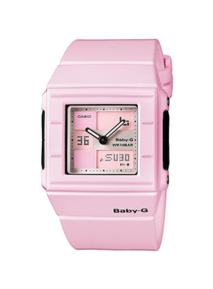 Dámske hodinky CASIO BABY-G BGA-200-4E2  63e918e2f4