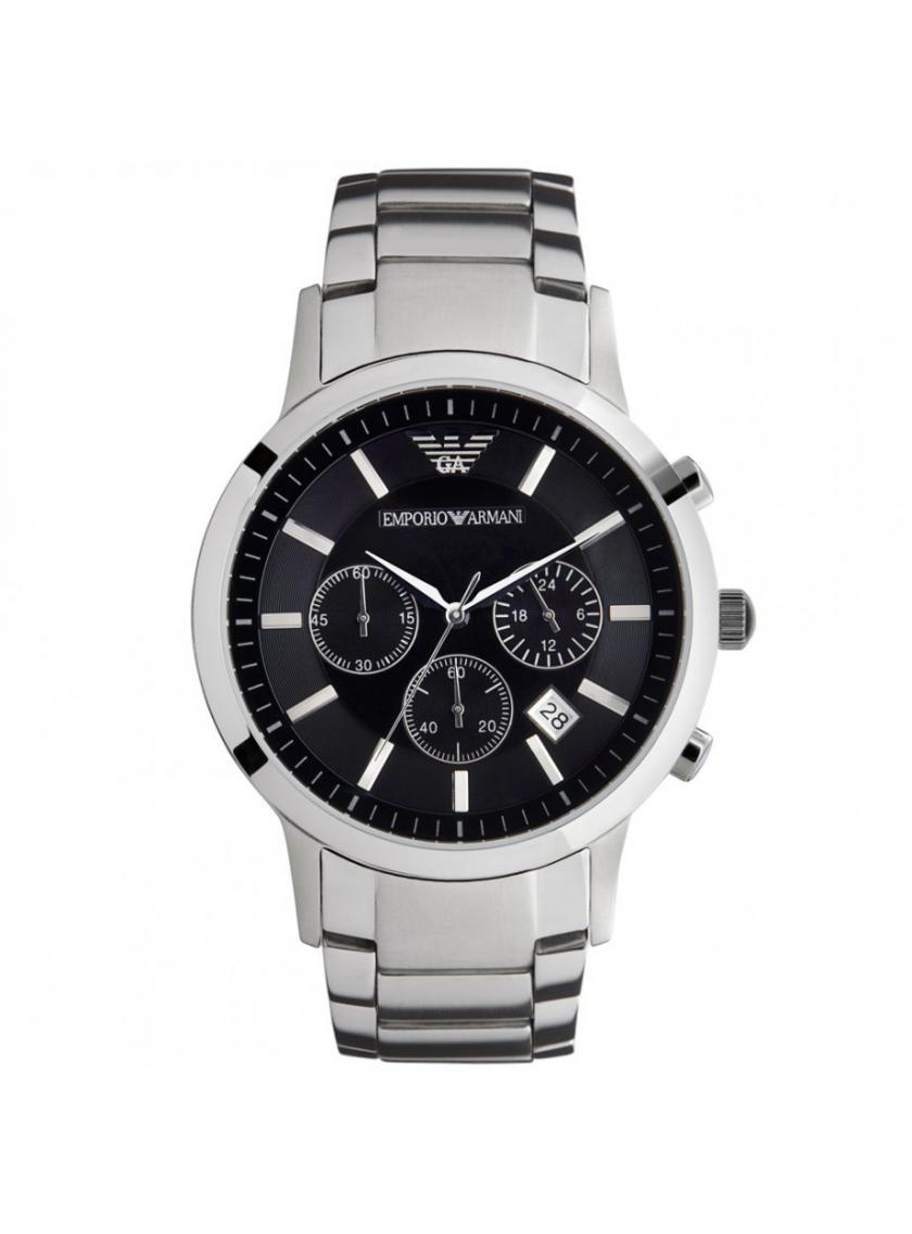 Pánské hodinky EMPORIO ARMANI AR2434  db01e8845e