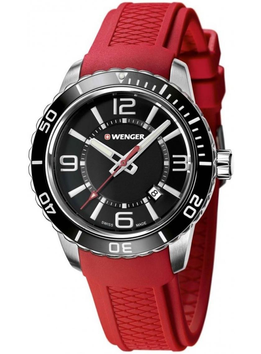 Pánske hodinky Roadster WENGER 01.0851.116  57384382442