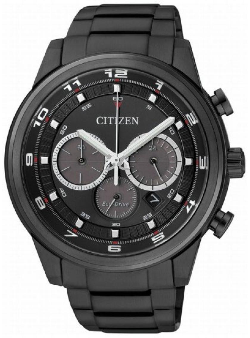 Pánske hodinky CITIZEN CA4035-57E  e26bbfde59d