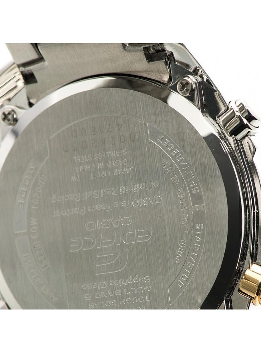 24a6070db6 Pánske hodinky CASIO Edifice Infiniti Red Bull Racing LIMITED EDITION  EQW-T620RB-1A ...