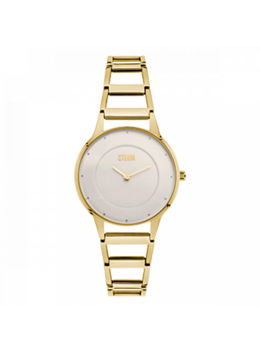 90c4ac44c Dámske hodinky STORM Rella Gold 47260/GD | Klenoty-buran.sk