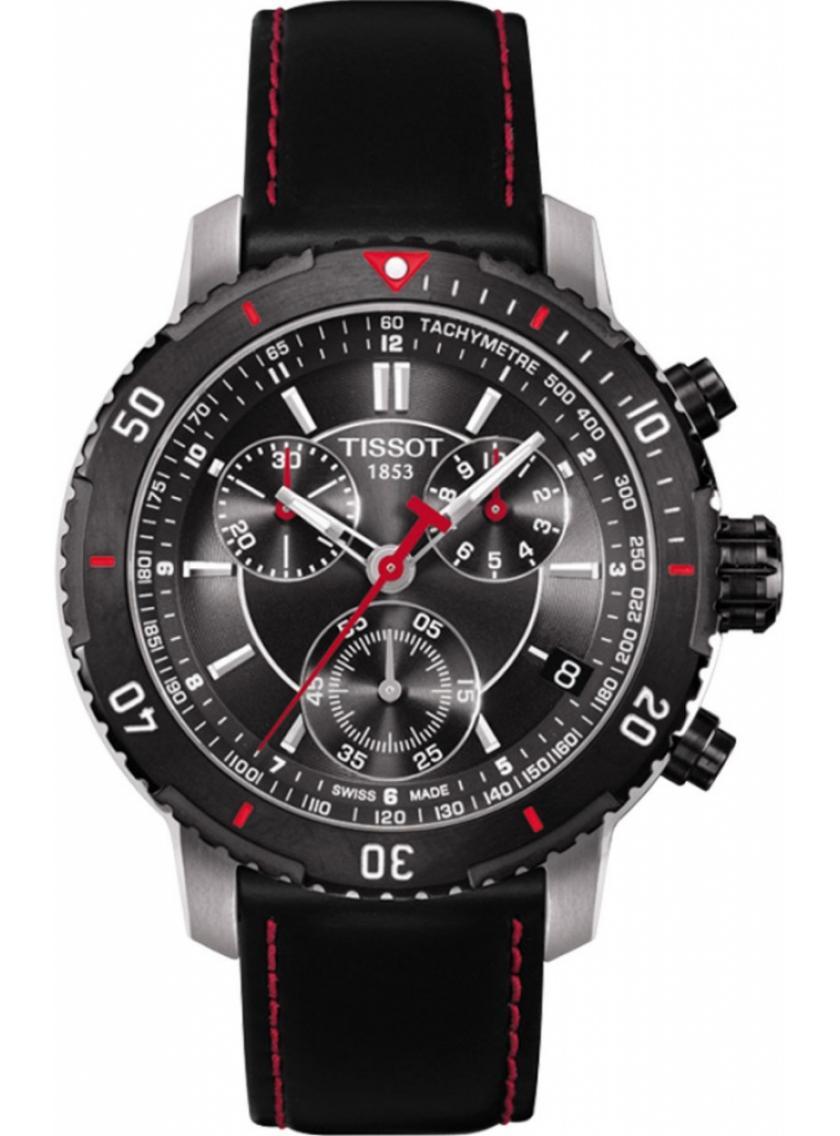 Pánske hodinky TISSOT PRS 200 T067.417.26.051.00  4a4722ddb8e