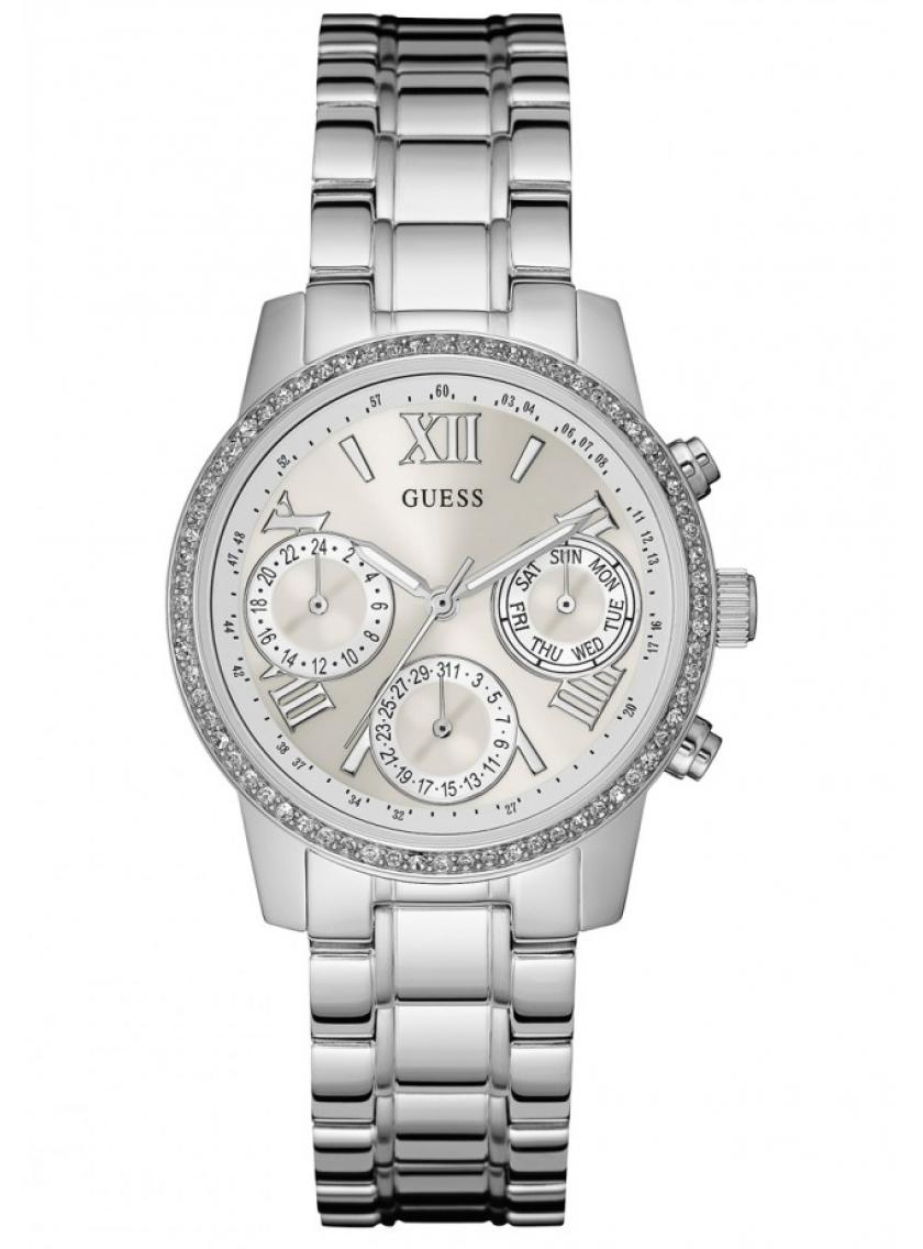 401444f46 Dámske hodinky GUESS Mini Sunrise W0623L1 | Klenoty-buran.sk