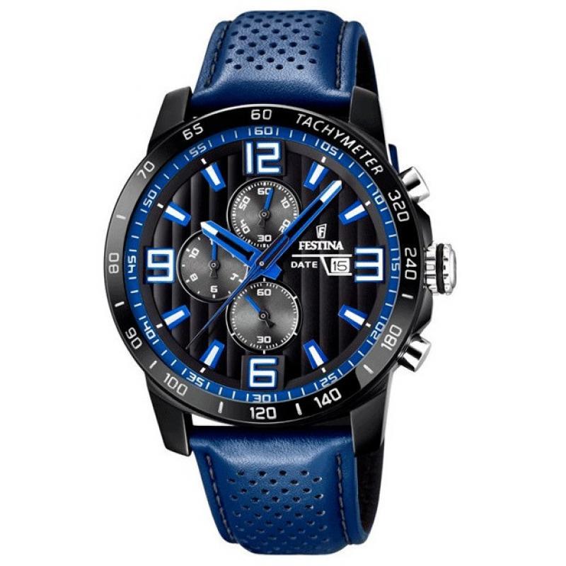 3D náhled Pánske hodinky FESTINA The Originals 20339 4 7e9b8d587ce