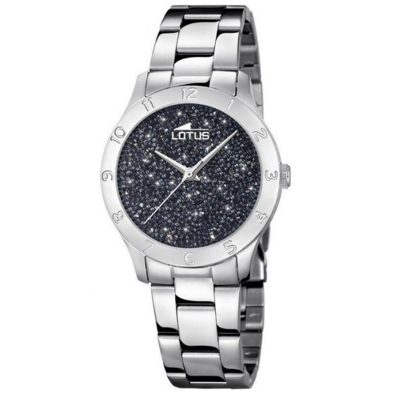 3D náhled Dámske hodinky LOTUS Bliss Swarovski L18569 4 0abd4fff823