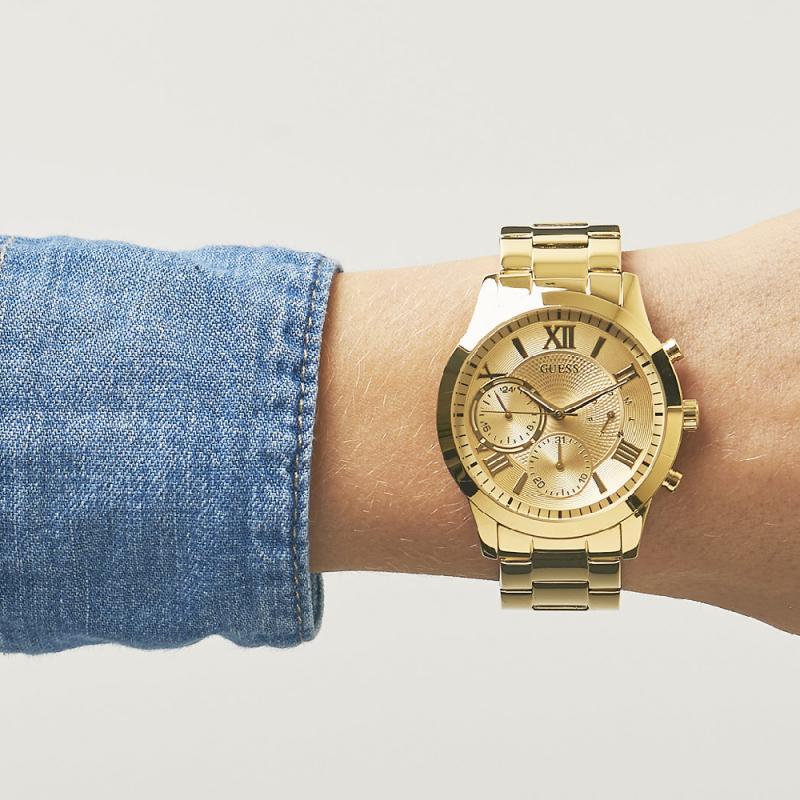Dámske hodinky GUESS Kennedy W1070L2 · Dámske hodinky GUESS Kennedy W1070L2  ... 4a5b8905136
