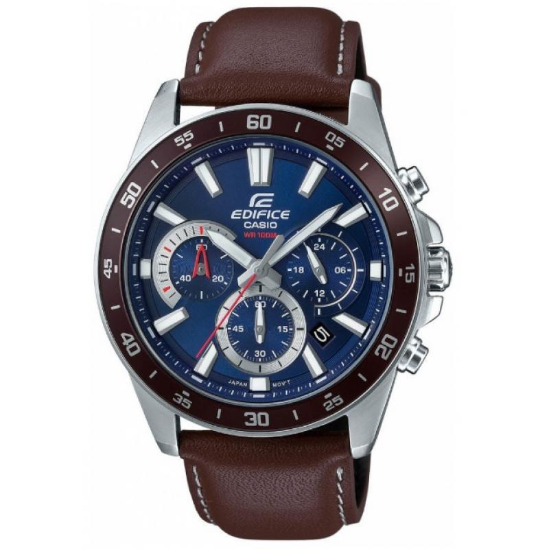 62ee99413ac Pánske hodinky CASIO Edifice EFV-570L-2A