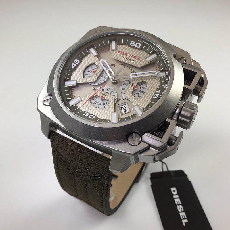 Pánske hodinky DIESEL DZ7367 ... 82d2fe6a5df