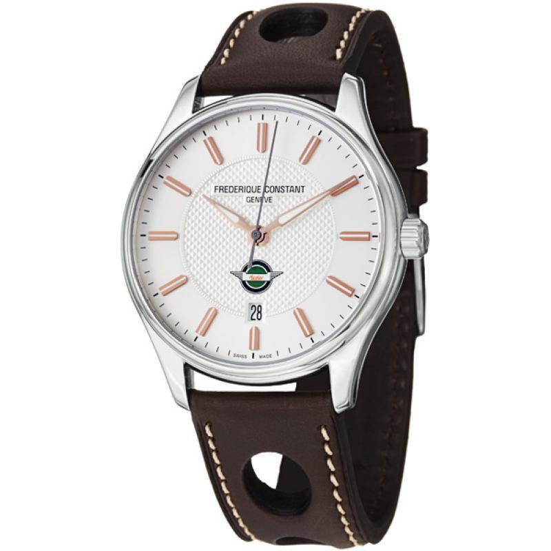 3D náhled Pánske hodinky FREDERIQUE CONSTANT Healey Automatic Limited  Edition FC-303HV5B6 e48f902f9d