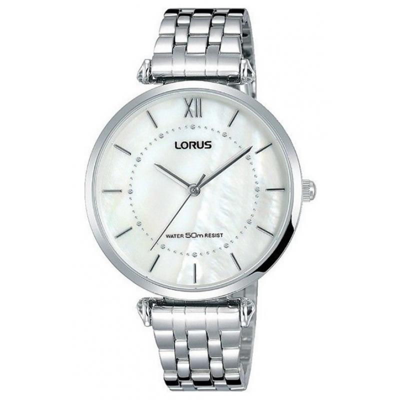 fc43ab93a8c 3D náhled Dámske hodinky LORUS RG297MX9